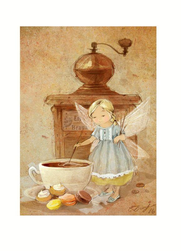 18-Beaux tableaux d'Ekaterina Babok