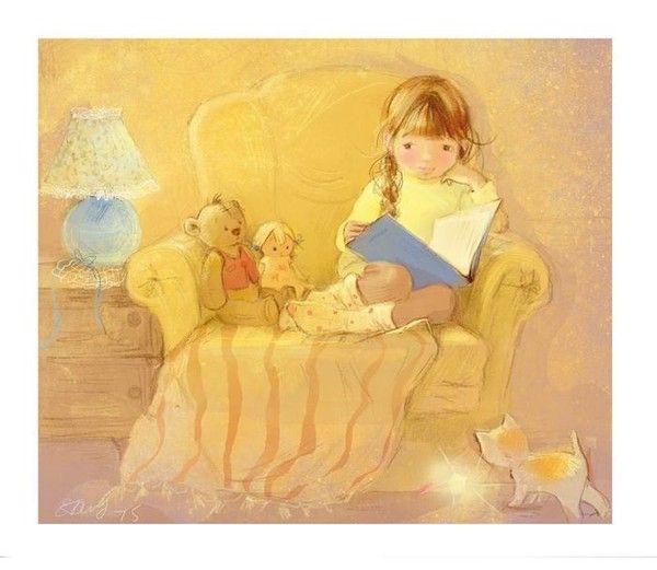 18-Beaux tableaux de Ekaterina Babok