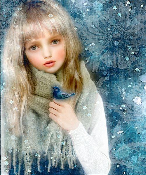 18-Beaux tableaux de Miharu Yokota