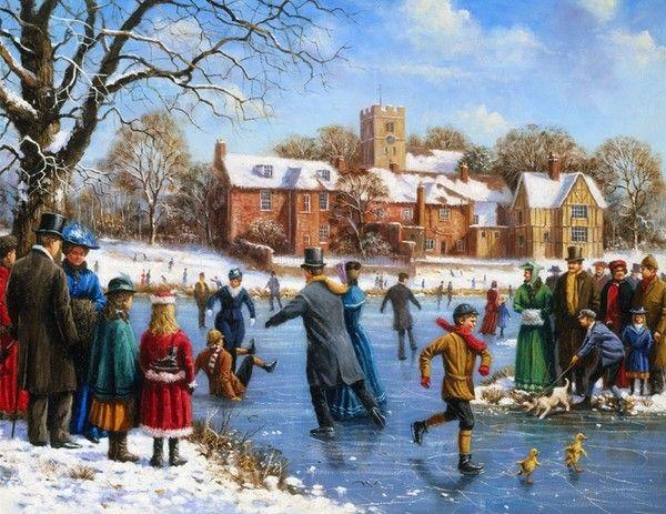 18- Beaux tableaux de Kevin Walsh